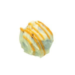 Gin & Orange Blossom Truffle